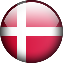 Denmark button by Lassal