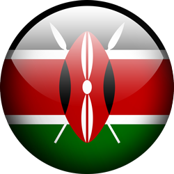 Kenya button by Lassal