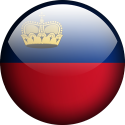 Liechtenstein button by Lassal
