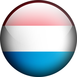 Luxembourg button by Lassal