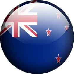 New Zealand button by Lassal