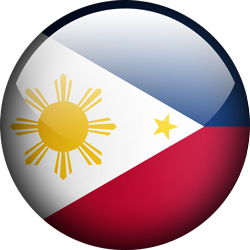 The Philippines button by Lassal