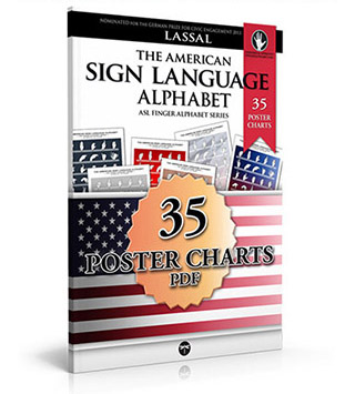 American Sign Language (ASL) Alphabets