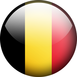 Belgium button by Lassal
