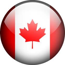 canada button by Lassal