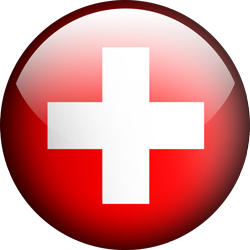 Switzerland button by Lassal