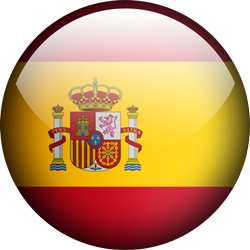 Spain button by Lassal